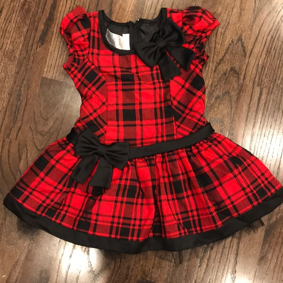 fa3e29b9b2d5 Bonnie Jean Other - Formal baby dress